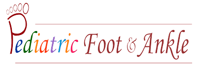 Pediatric Foot and Ankle logo, Podiatrist Gilbert AZ